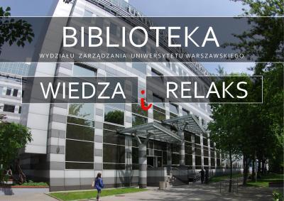 Prezentacja WZUW - Wiedza i Relaks